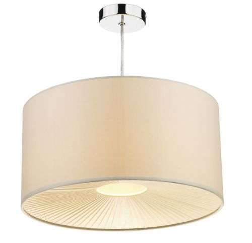 Rita Cream Non-Electric Pendant RIT6533